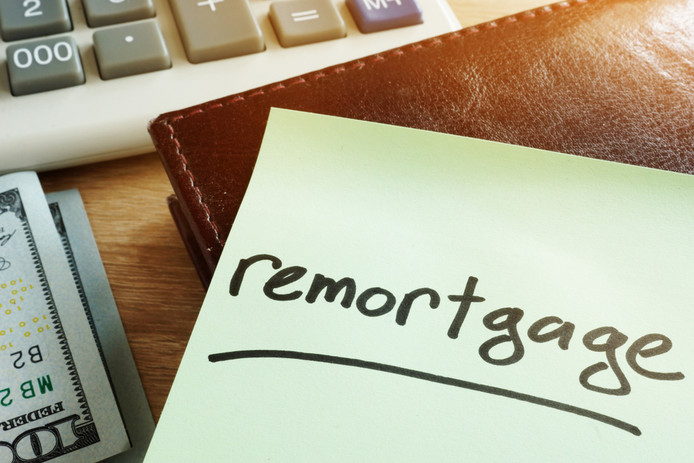 Important Points To Consider To Get The Best Mortgage Deals