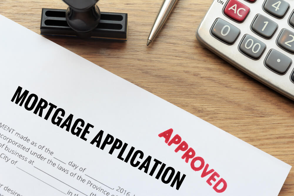 Top 5 Tips To Get Approved For A Home Mortgage Loan